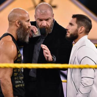 NXT Review – 25/03/2020