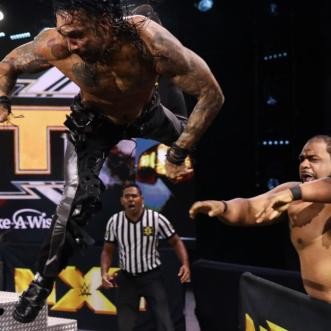 NXT Review – 29/04/20