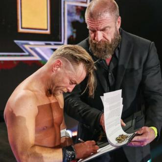 NXT Review – 03/06/2020