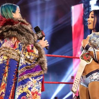 Women of the WWE – June 21-27