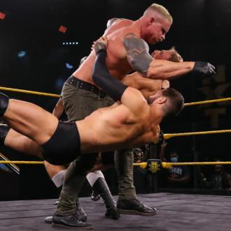 NXT Review – 29/07/2020