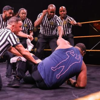 NXT Review – 12/08/2020