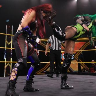 Women of the WWE – September 13-19