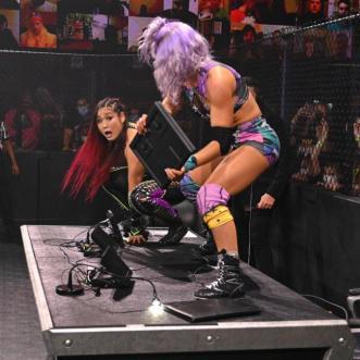 NXT Halloween Havoc Review – 28/10/2020