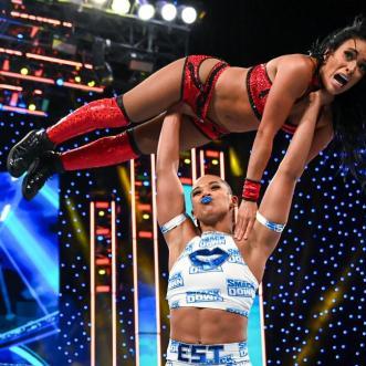 Women of the WWE – October 18-24