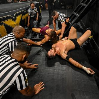 NXT Review – 25/11/2020
