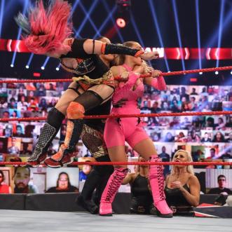 Women of the WWE – November 08-14