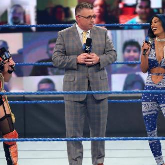 Women of the WWE – November 15-21