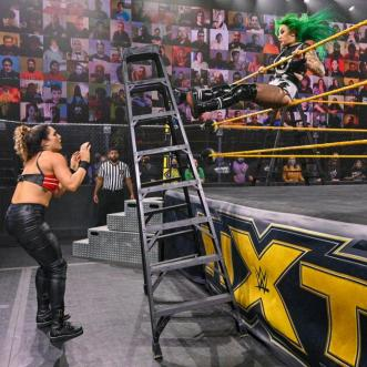 NXT Review – 02/12/2020