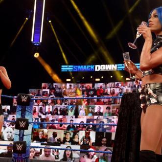 Women of the WWE – December 13-19