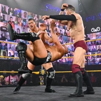NXT Review – 27/01/2021