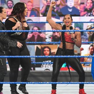 Women of the WWE – February 07-13
