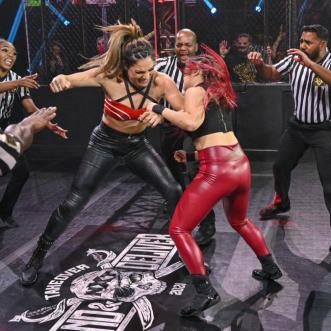 NXT Review – 31/03/2021