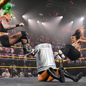 NXT Review – 04/05/21