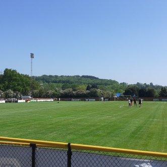 Adventures in Football #6: Lye Meadow (Alvechurch FC)