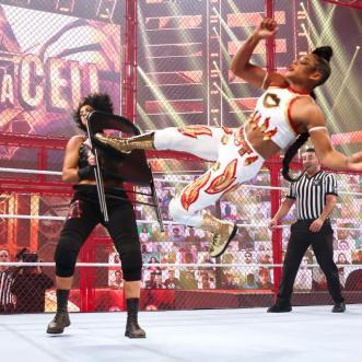 Women of the WWE – June 20-26