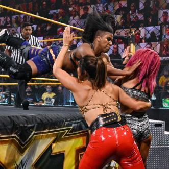 Women of the WWE – June 06-12