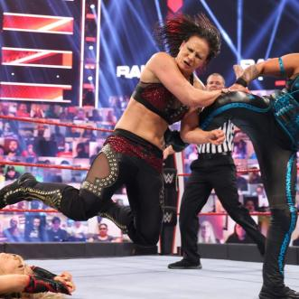 Women of the WWE – May 23-29