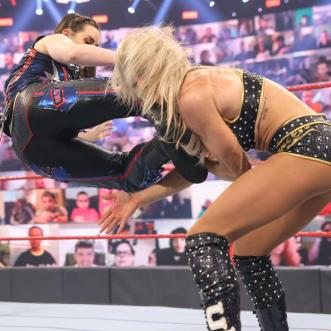 Women of the WWE – May 30-June 05