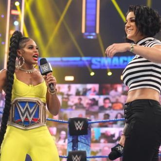 Women of the WWE – June 27-July 03