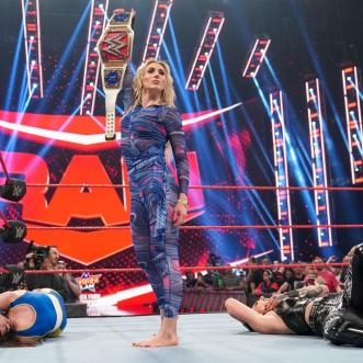 Women of the WWE – August 08-14