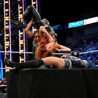 Women of the WWE – October 03-09