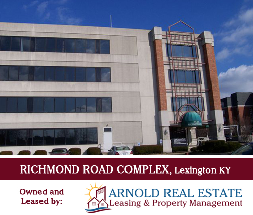 Apartments For Rent In Richmond Ky: Richmond Road Complex