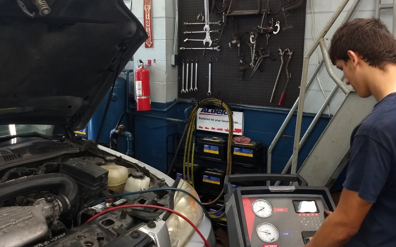 Top 3 Air Conditioning Auto Maintenance Tips Arnolds Marathon Ohio