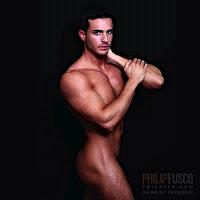 Calendars: Boy Next Door, Philip Fusco (3/6)