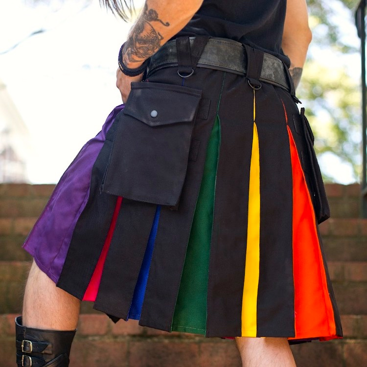 b2a00e2e77d Now, in the last category, from the Verillas Lifestyle company (modern  kilts, kilt accessories, and Harry Potter / Nintendo accessories), the  Versatta Pride ...