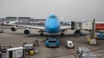 KLM Boeing 747-400 (PH-BFN)