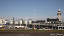 KLM Embraer 190 (PH-EZX)