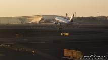 Jubba Airways Boeing 737-400