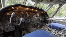Cockpit VC-10 (A4O-AB)