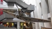 Imperial War Museum - Spitfire