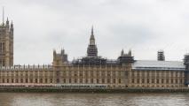 Parliment & Big Ben - Panorama