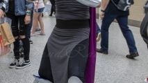 Comic Con - Shredder