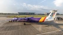 FlyBe Dash-8 (G-PRPI)