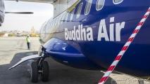Buddah Air ATR42