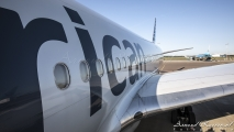 American Airlines Boeing 777-200, N766AN