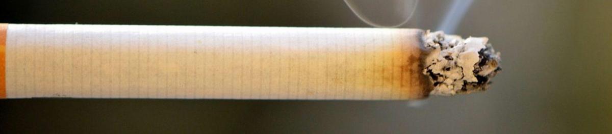 Roken op tv: het mag weer