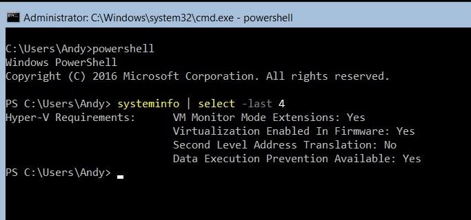 Hyper-V Server 2012 R2 и 2016 настройка и управление