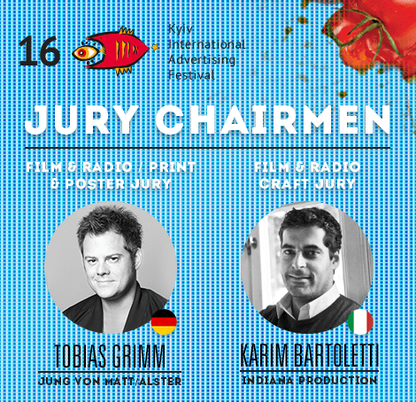 Jury chairmen_creative and craft