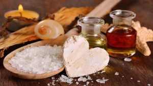 rituales con sal