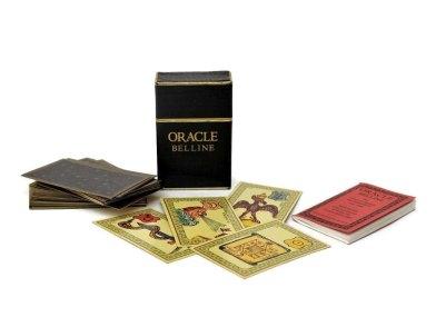 Oráculo de Belline