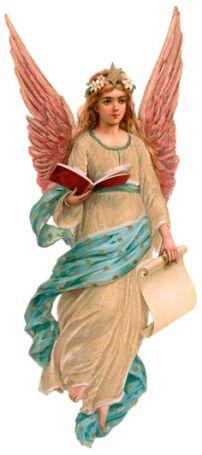 tarot de los ángeles_