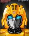 Ilustración de Bumblebee - Modo Batalla - Transformers