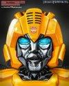 Ilustración de Bumblebee - Transformers