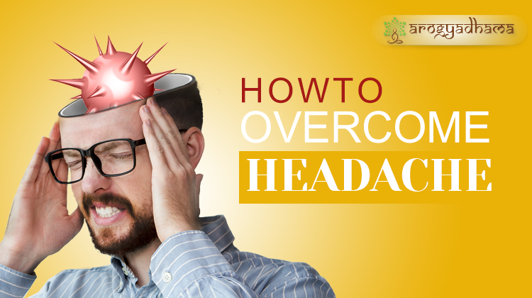 How to Overcome Headache?