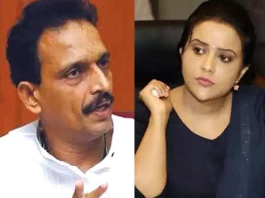 amruta fadanvis-bhai jagtap